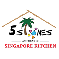 5 Stones Singapore Kitchen