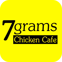 7 Grams Chicken and Cafe