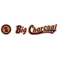 Big Charcoal Chicken