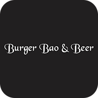 Burger Bao & Beer