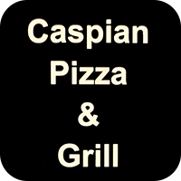 Caspian Pizza and Grill