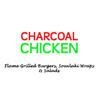 Charcoal Chicken at Stables