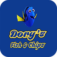 Dorys Fish and Chips