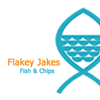 Flakey Jakes Fish and Chips