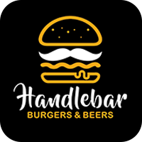 Handlebar Burgers and Beers