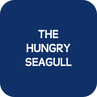 The Hungry Seagull Fish & Chips