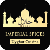 Imperial Spices Uyghur
