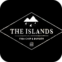 The Islands Fish and Burgers