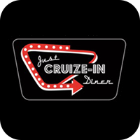 Just Cruize In Diner