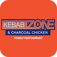 Kebab Zone And Charcoal House