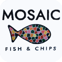 Mosaic Fish & Chips