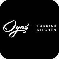 Oyas Turkish Kitchen