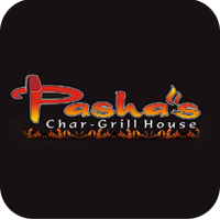 Pashas Char-Grill House