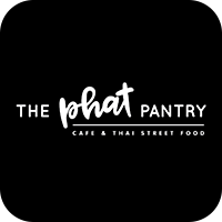 The Phat Pantry
