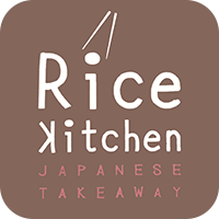 Rice Kitchen Japanese Takeaway