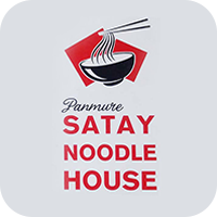 Satay Noodle House (Panmure)