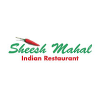 Sheesh Mahal Indian Rest.