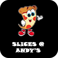 Slices at Andys