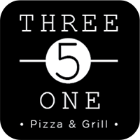 Three 5 One Pizza & Grill