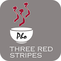 Three Red Stripes (Keysborough)