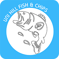 Uni Hill Fish and Chips